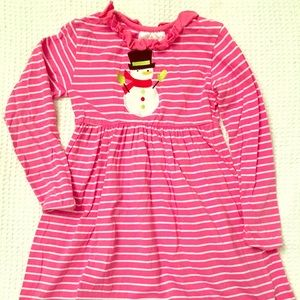 e7d869bc00 Christmas Dress - Little Girls